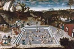 Der JUNGBRUNNEN war entdeckt… Die spannende Geschichte des Badens